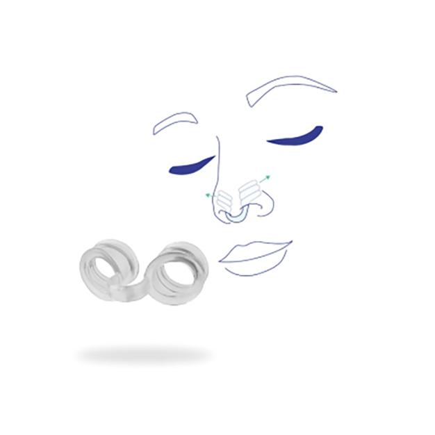 somnipax breathe sieraintenlaajentaja