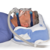 Contour CPAP-tyyny selinmakuulla