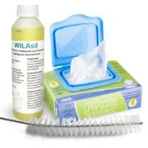 CPAP puhdistussetti
