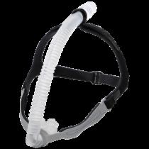Fisher & Paykel Opus CPAP sierainmaski sivulta