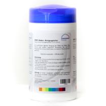 Löwosan CPAP puhdistuspyyhkeet 01