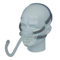 ResMed AirFit N10 CPAP nenämaski edestä