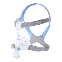 ResMed Mirage FX CPAP-nenämaski sivulta