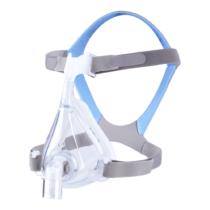 ResMed Quattro Air CPAP kokokasvomaski sivulta