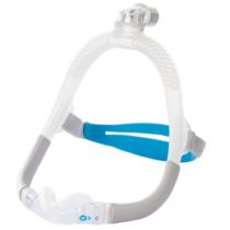 ResMed sierainmaski AirFit N30i (Small) sivulta
