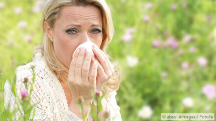 Nenä tukossa & allergia: miten päästä kuorsauksesta eroon?