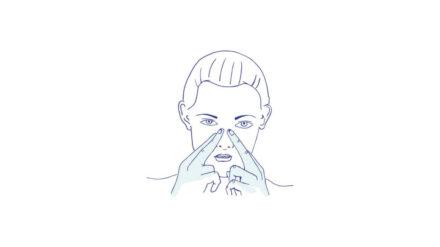 Ihmisen hengitys – parempaa nenän kautta